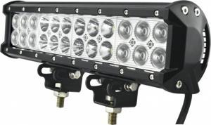 Фара комбинированного света РИФ 235 мм 72W LED