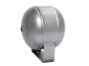 Ресивер VIAIR 0.5Ga/2л 2 входа