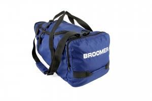 Сумка основная Broomer синяя
