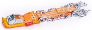 """Браслет противоскольжения """"4WD"""" R16-R21 для шин 245-305 мм"""