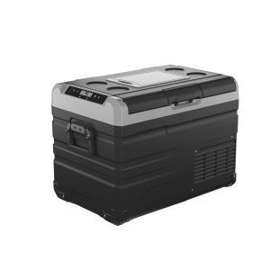 Холодильник автомобильный двухкамерный ALPICOOL TW (35 л) 12/24/220 В