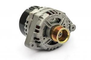 Генератор РИФ 150А для УАЗ (бензин, без кондиционера)