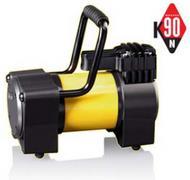 Автомобильный портативный компрессор КАЧОК К90 N с Витым шлангом-удлинителем