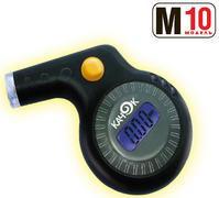 Цифровой манометр Качок М10