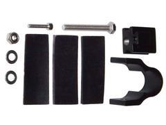 Кронштейн д/трубы диаметр 15-20 мм 12218