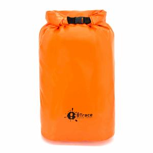 Гермомешок BTrace с лямками DryBag 60л (Оранжевый)