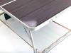 Стол походный Maverick Net Holder 122,0 Х 80,0 Х 36,0 - 68,0 см.  (с регулировкой по высоте).