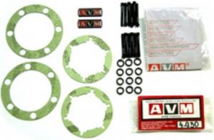 Ремкомплект хабов AVM-450
