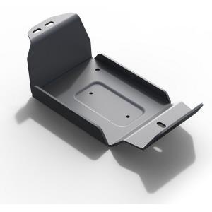 Защита топливного фильтра Jeep Wrangler JK 2D, 4D V - 3.6, 3.8, АКПП (2007-2017)