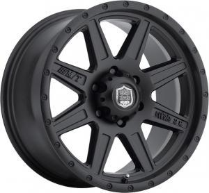 Диск литой Mickey Thompson Jeep Wrangler 5x127 9xR18 d81,5 ET-12 Deegan 38 Pro 2