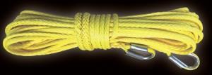 Удлинитель синтетического троса 15м х 9,4мм