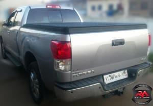 Крышка кузова Toyota Tundra распашная