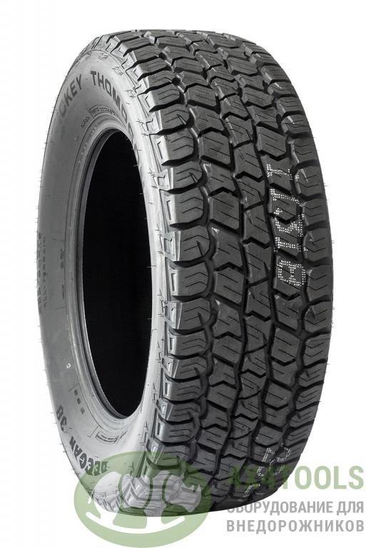 Шина Mickey Thompson 265/70R17 (32X10.50R17) 115T RWL Deegan 38 A/T