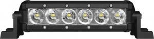 Фара дальнего света РИФ 192 мм 18W LED