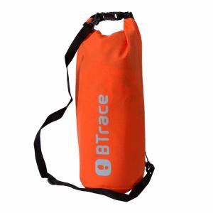 Гермомешок BTrace мини ПВХ трикотаж 5л (Оранжевый)