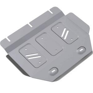 Защита РК Mitsubishi  L200, V - все (2006-2015), Pajero Sport, V - все (2008-2016)