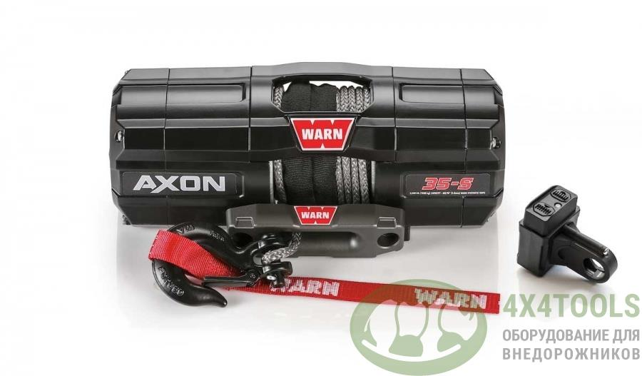 Лебедка AXON 35 S