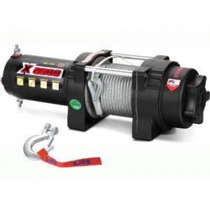 MW X2500 Лебедка для квадроцикла электрическая
