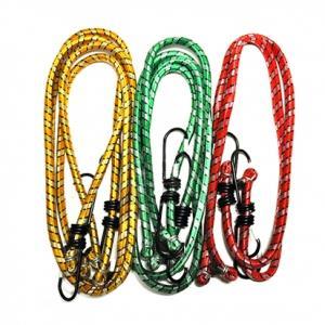 Резинки багажные 450-600-900мм (3шт)