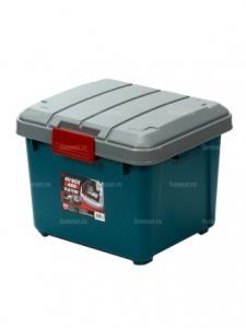 Ящик экспедиционный IRIS RV BOX 400 42х37,5х33см, 28л, 80кг