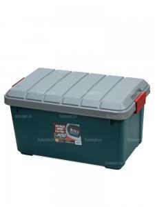 Ящик экспедиционный IRIS RV BOX 600 61.5х39.5х33см, 40л, 80кг