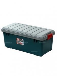 Ящик экспедиционный IRIS RV BOX 800 78.5.5х37х32.5см, 60л, 80кг