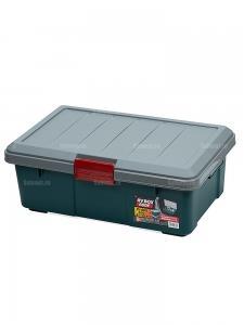 Ящик экспедиционный IRIS RV BOX 600F 60х37х22см, 30л, 30кг