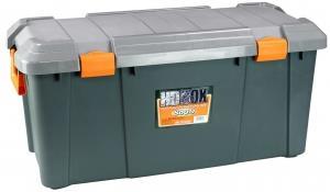 Ящик экспедиционный IRIS HD BOX 800D 80х37.5х38см, 64л, 80кг