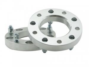 Проставки колесные алюминиевые redBTR 5x139,7, СВ 108 мм, 30 мм (1,18) Lada 4x4 (НИВА)