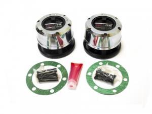 Колесные хабы, механический, для KIA Sportage, Frontier, Besta redBTR