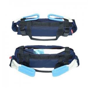 Сумка многофункциональная для строп 40-70 мм (оксфорд, синяя), Tplus