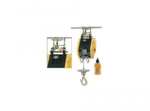 Лебедка грузоподъемная (Таль) COMEUP CWS-300 (220В)
