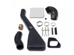 Шноркель на Ланд ровер Дефендер TD5 Turbo Intercooled 2.5L , дизель , правая сторона