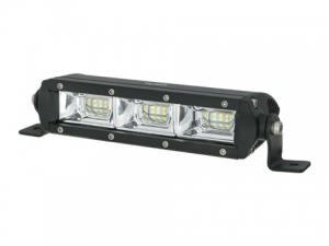 Балка светодиодная 30W Ulight B1118F 12-24 V