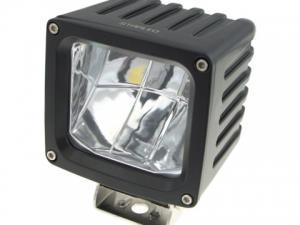 Фара светодиодная водительский  свет + габарит 15 W Starled