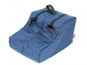 Чехол для хранения обуви до 47 размера (оксфорд 600, синий), Tbag