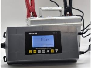 Профессиональное зарядное устройство BERKUT BCA-25
