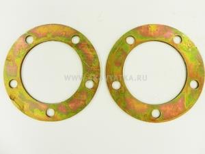 Комплект колесных проставок 5х150 5 мм (комплект 2 шт.)
