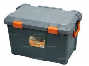 Экспедиционный ящик IRIS HD BOX 600D