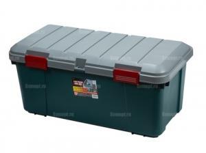 Экспедиционный ящик IRIS RV BOX Car Trunk 85
