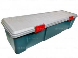 Экспедиционный ящик IRIS RV BOX 1150D