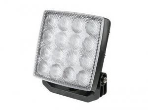 Фара рабочего света с широким диффузным рассеивателем 25W