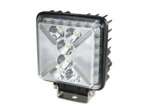 Фара комбинированного рабочего света с широким рассеиванием и ДХО 24W
