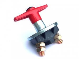 Отключатель плюса, 12V 500A, для лебедок серий DV/SealDS/DU