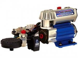 Компрессор ARB 12 вольт компактный