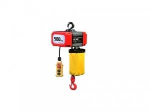 Таль цепная электрическая COMEUP CK-500 (220В)