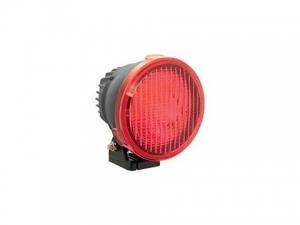 Защитная крышка светофильтр - красный рабочий