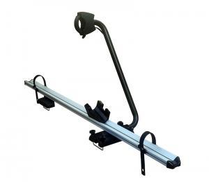 Крепление для перевозки велосипедов универсальное LUX SMART