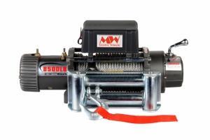 MW 8500  24v Лебедка автомобильная электрическая